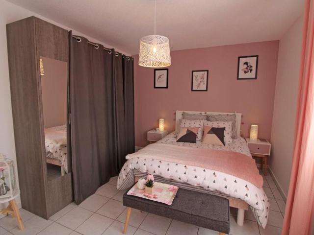 Appartement Gérardmer, 2 pièces, 2 personnes - FR-1-589-338
