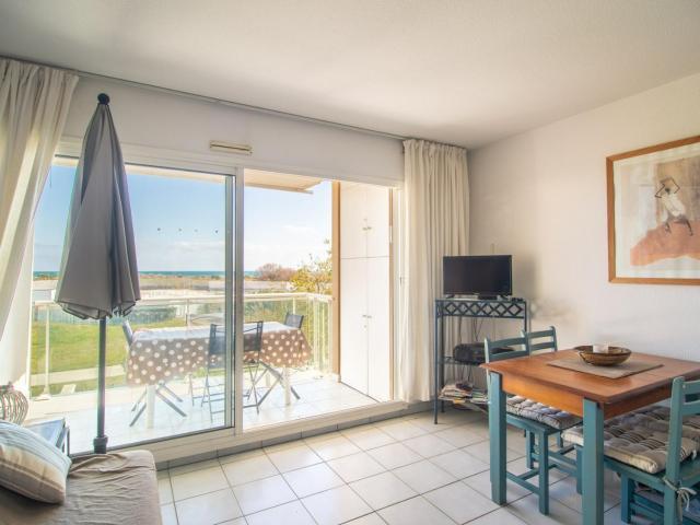 Appartement Saint-Cyprien, 2 pièces, 4 personnes - FR-1-225D-105