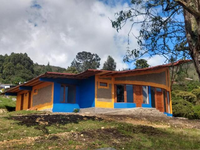 Casa Azulejo Sopó