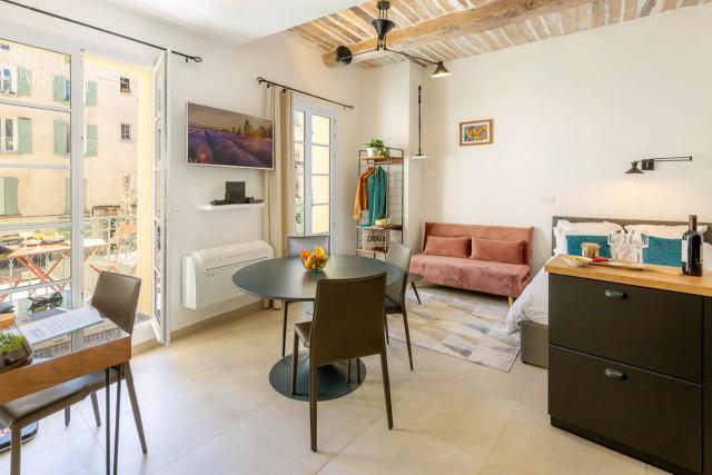 Provence Au Coeur Appart Hotels