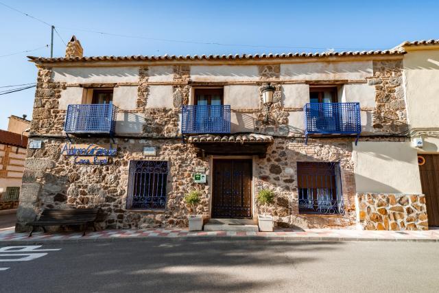Casa Rural Alamogrande