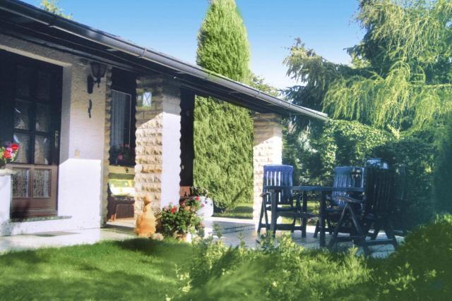 Holiday Home Am Rosabach Schmalkalden - DMG07008-F