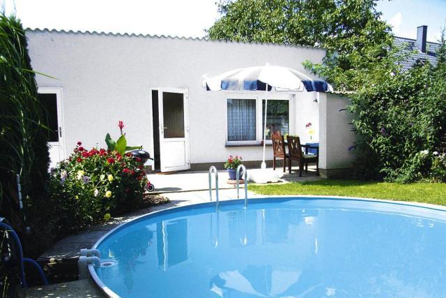 Holiday Home Seehof - DMS01049-F