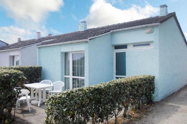Holiday resort Les Îles Anglo-Normandes Portbail - NMD04265-JYB