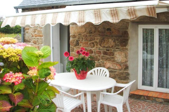 Terraced house Lanmodez - BRE02108b-I