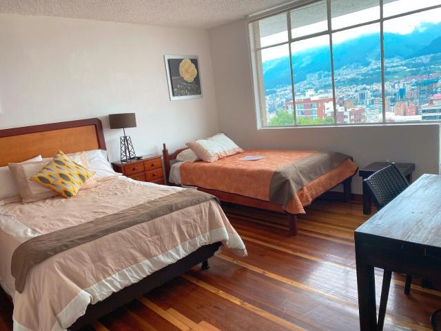 Bed and Breakfast La Uvilla