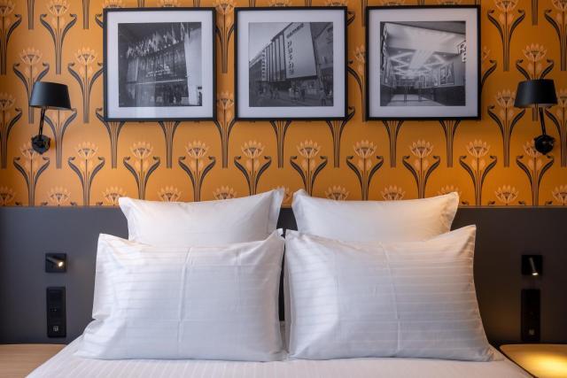Ferdinand Hotel Tours