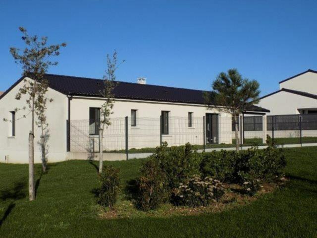 Maison Saint-Palais-sur-Mer, 4 pièces, 6 personnes - FR-1-305A-24