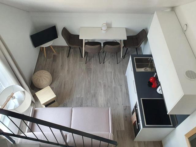 Brugg-Windisch Smart Residence | New Opening