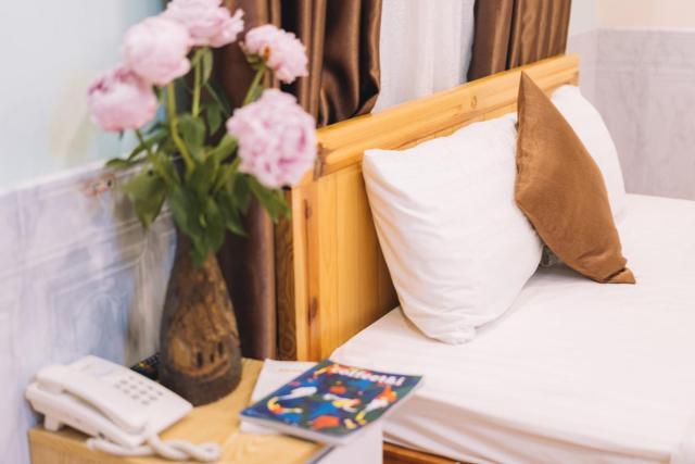 Mỹ Hy Hotel Dalat