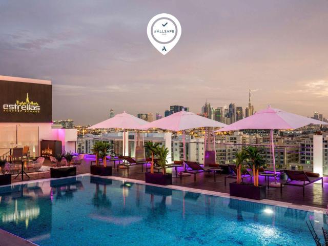 The Canvas Dubai - MGallery Hotel Collection
