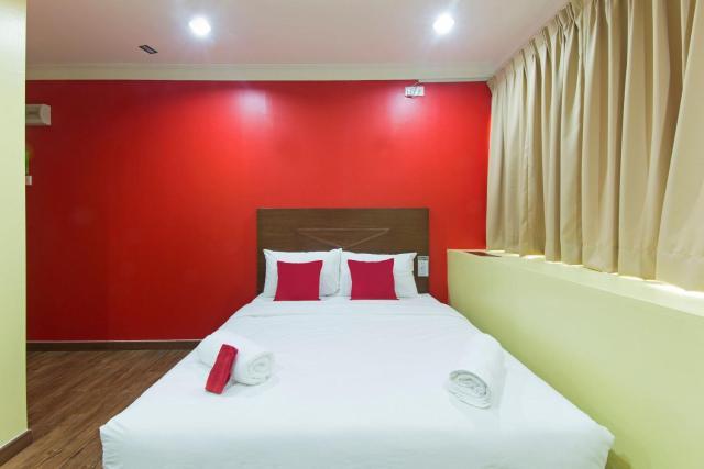 Hotel Sunjoy9 at Bandar Sunway