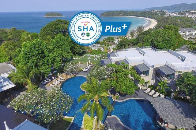 Andaman Cannacia Resort & Spa - SHA Plus