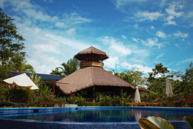 Corcovado Private Villas Private Renting