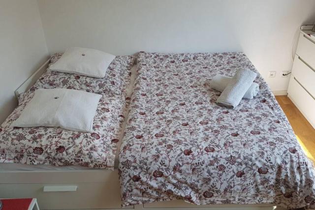 Mini apartment in fairy-tale city!