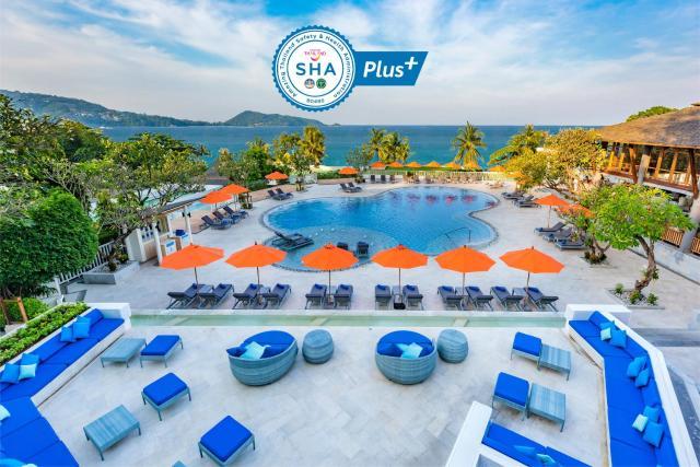 Diamond Cliff Resort & Spa - SHA Plus