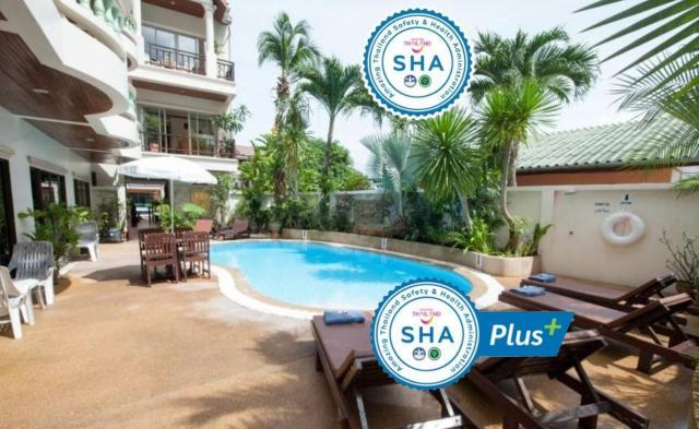 Palmview Resort