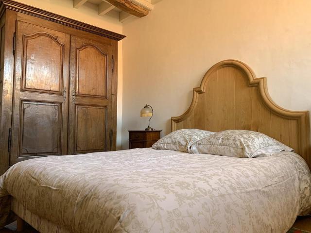 Maison du Tisserand by Algranate