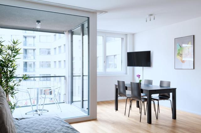 HITrental Basel Apartments