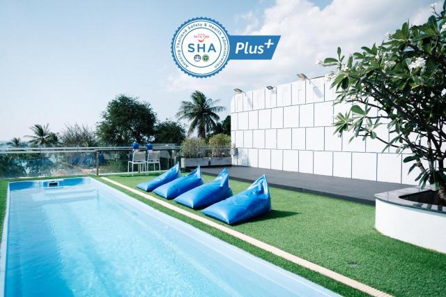 BearPacker Patong Hostel - SHA Plus