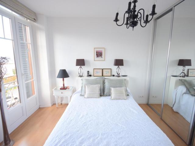 Appartement Évian-les-Bains, 3 pièces, 4 personnes - FR-1-498-67