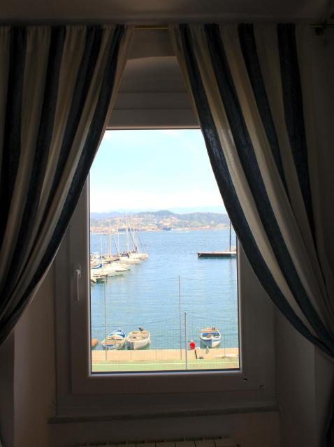 About Italy Holiday Rooms and Apartments