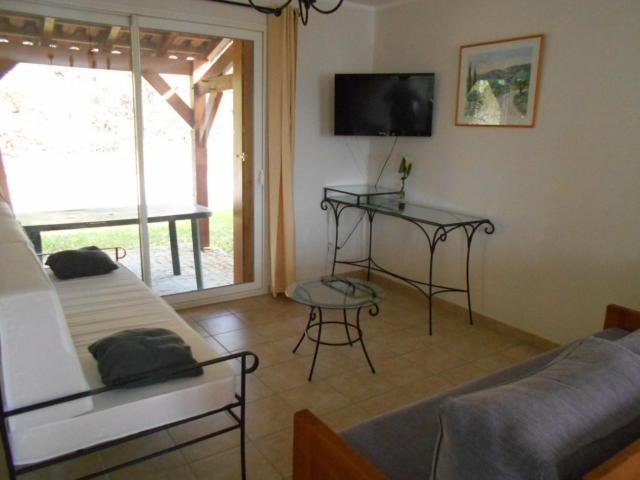 Appartement Sarlat-la-Canéda, 3 pièces, 6 personnes - FR-1-552-24