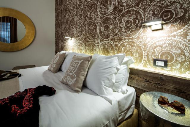 Mercatovecchio Luxury Suites
