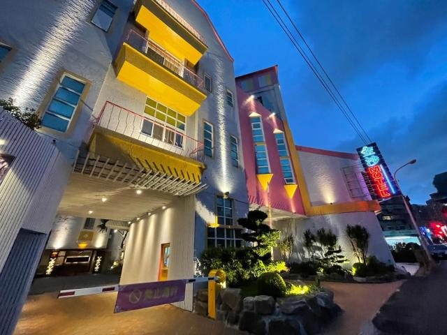 Jinsha Motel