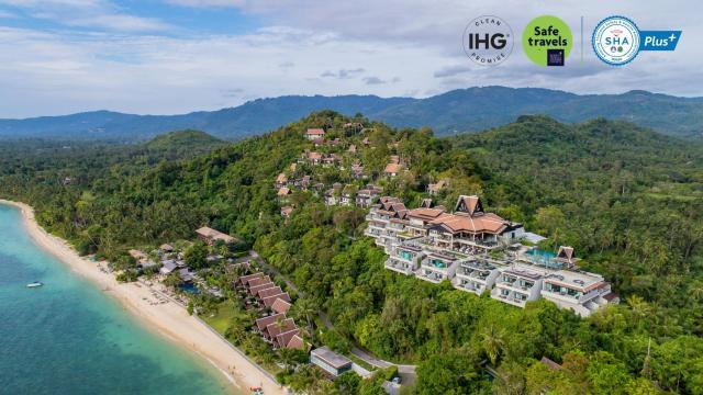 InterContinental Koh Samui Resort, an IHG Hotel - SHA Plus
