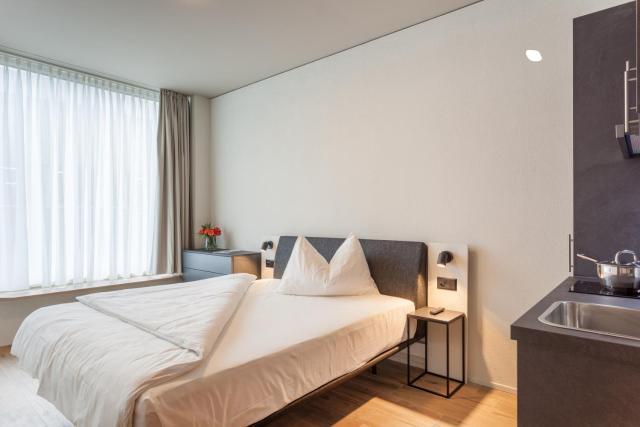 Centurion Swiss Quality Towerhotel