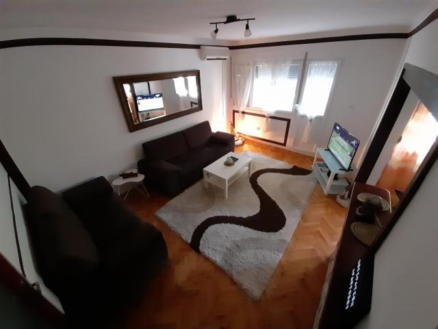 moTIVATion apartment
