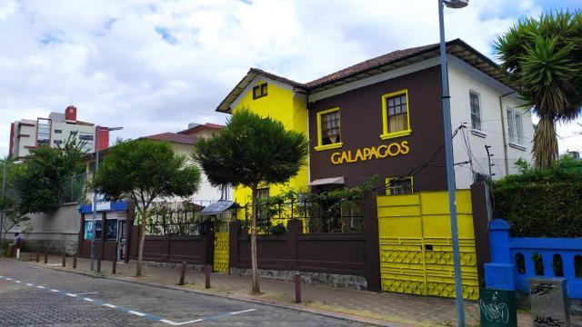 Galapagos Natural Life Hostel
