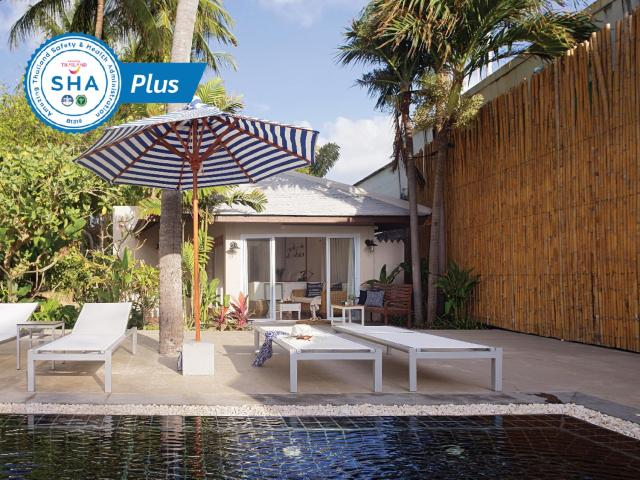 Malibu Koh Samui Resort & Beach Club - SHA Plus
