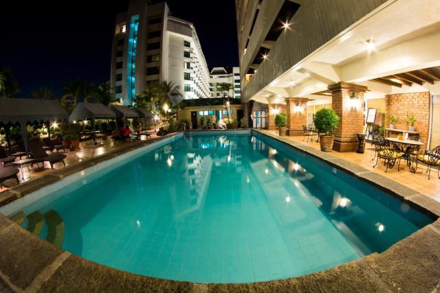 Copacabana Apartment Hotel - Quarantine Hotel