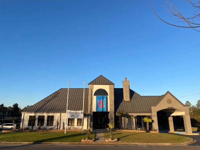 Motel 6 Birmingham, AL - Medical Center