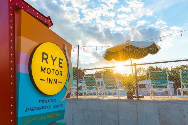 Rye Motor Inn - An Adults Only Micro-Resort