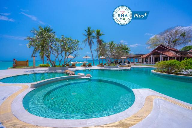 Chaweng Regent Beach Resort - SHA Plus Certified