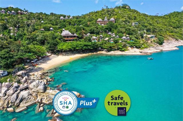 Santhiya Koh Phangan Resort and Spa - SHA Plus