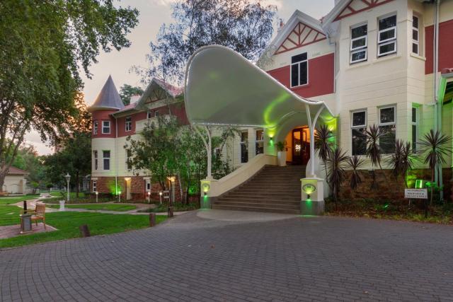 Holiday Inn - Johannesburg Sunnyside Park, an IHG Hotel