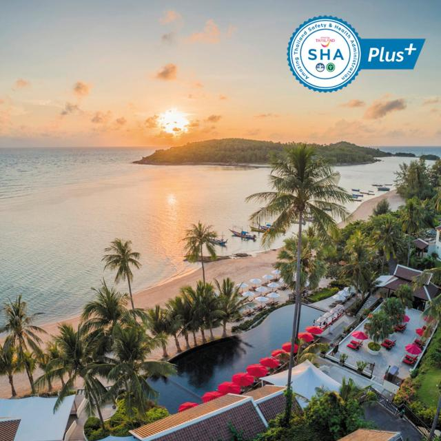 Anantara Lawana Koh Samui Resort -SHA Plus