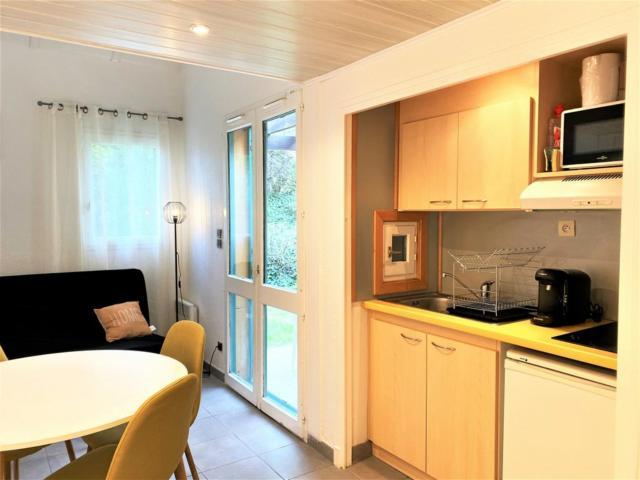 Appartement Argelès-sur-Mer, 2 pièces, 4 personnes - FR-1-388-183