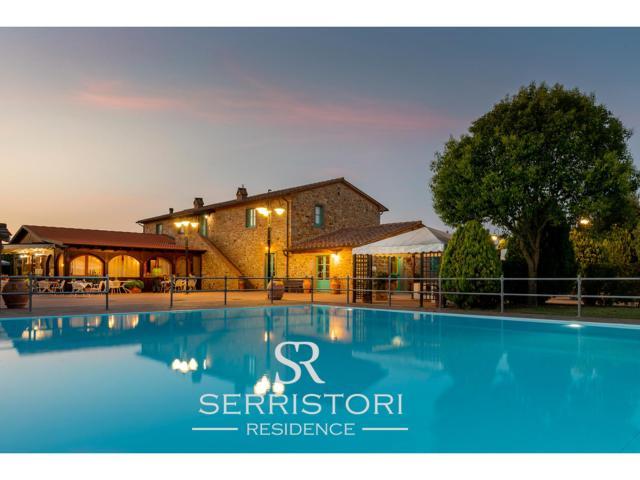Residence Serristori