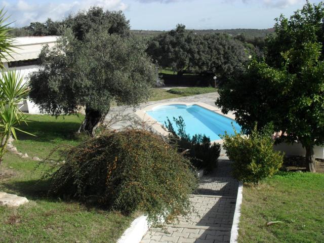 Casa de Campo Quinta São Jorge