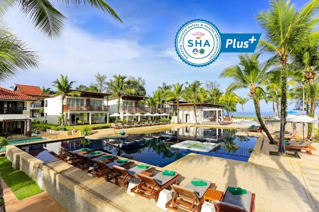 The Briza Beach Resort, Khao Lak SHA Plus
