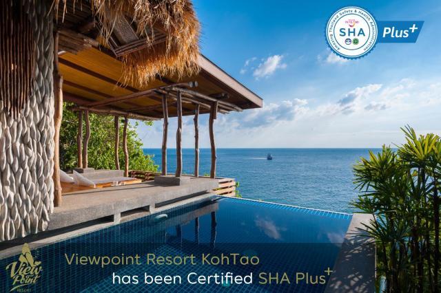 View Point Resort - SHA Plus