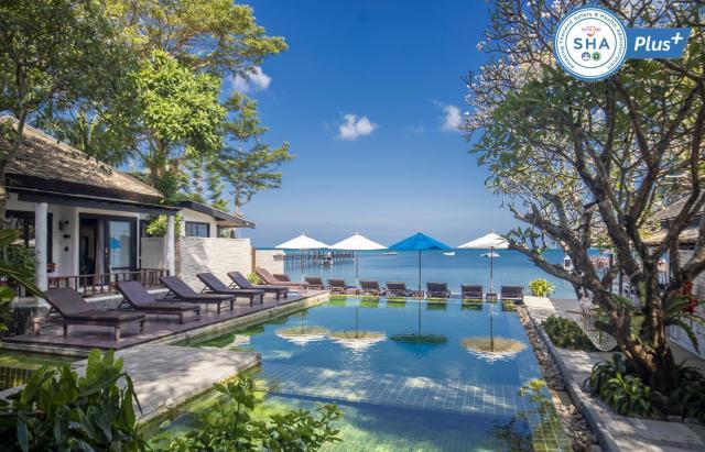Punnpreeda Beach Resort - SHA Plus Certified