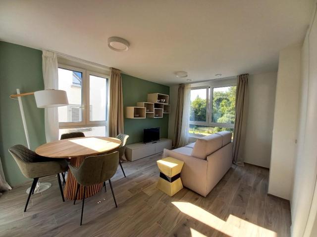 Brugg-Windisch Smart Residence 2