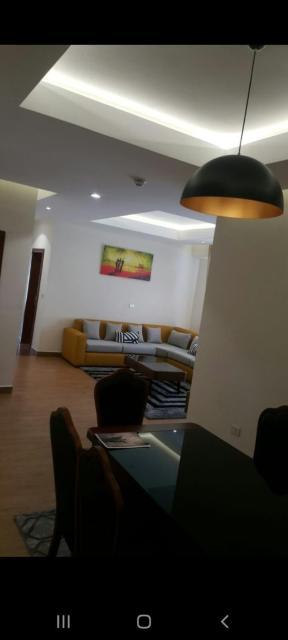 Legacy Luxury apartment Addis Ababa