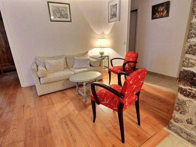 Appartement Dinan, 3 pièces, 4 personnes - FR-1-536-161